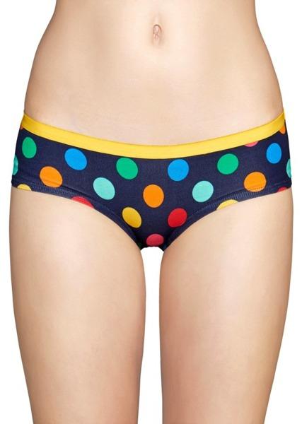 Bielizna damska Happy Socks Hipster BDO68-6001