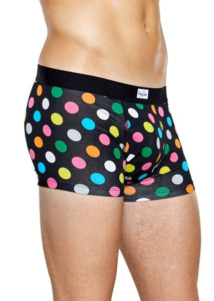 Bielizna męska Happy Socks Trunk BDO87-9000