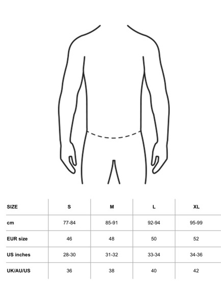 Bielizna męska Happy Socks x Keith Haring Trunk KEH87-6000