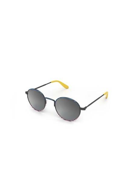 Okulary przeciwsłoneczne Happy Socks x Sunday Somewhere SUN80-9000