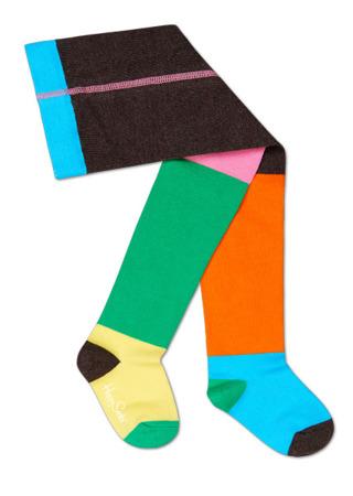 Rajstopy dziecięce Happy Socks KBL60-605