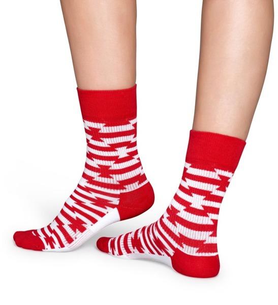Skarpetki ATHLETIC Happy Socks ATBW27-405