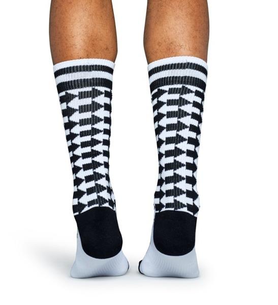 Skarpetki ATHLETIC Happy Socks  ATDIR27-9000