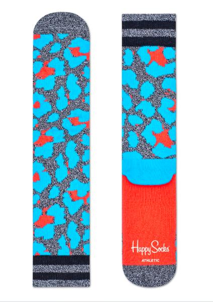Skarpetki ATHLETIC Happy Socks ATLEO27-9000