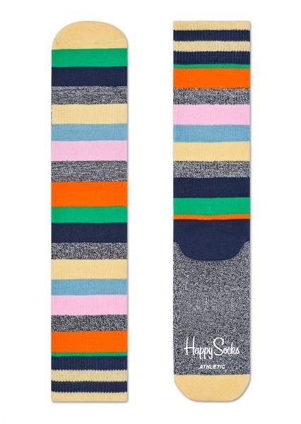 Skarpetki ATHLETIC Happy Socks  ATSTR27-9001