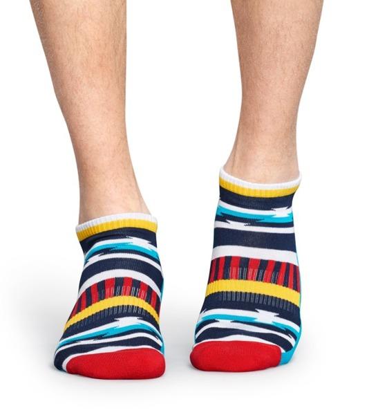Skarpetki ATHLETIC LOW Happy Socks ATINS05-4000