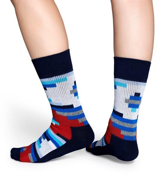 Skarpetki ATHLETICS Happy Socks ATSO27-069