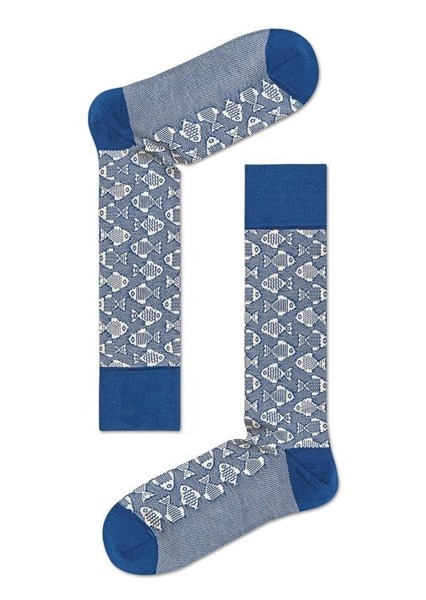 Skarpetki DRESSED Happy Socks FIS34-6000
