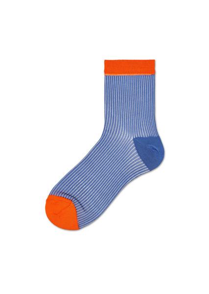 Skarpetki HYSTERIA Rita Ankle Sock (SISRIT12-6000)