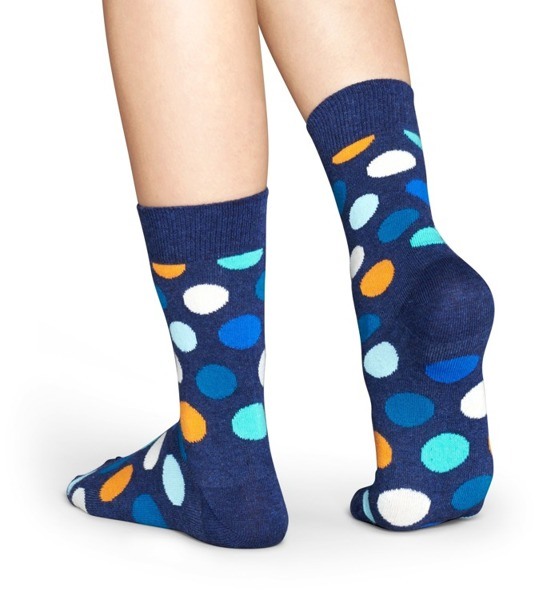 Skarpetki Happy Socks BD01-605