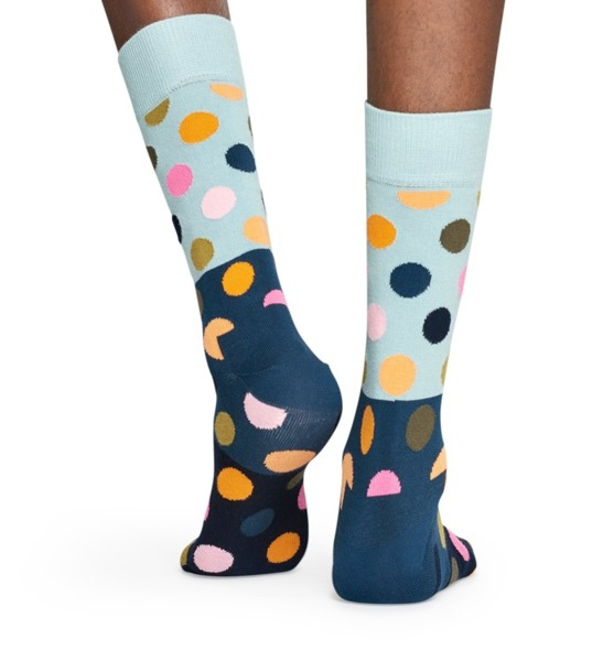 Skarpetki Happy Socks BDB01-6002