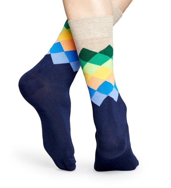 Skarpetki Happy Socks FAD01-6002