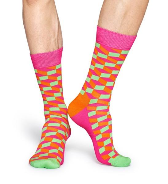 Skarpetki Happy Socks FIO01-3000