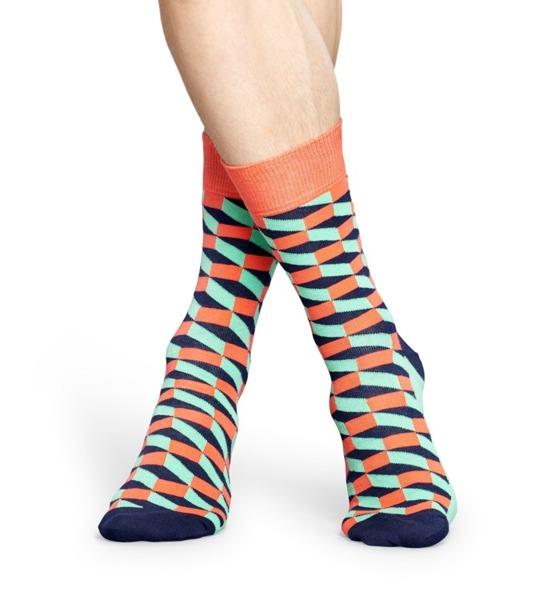Skarpetki Happy Socks FIO01-3001