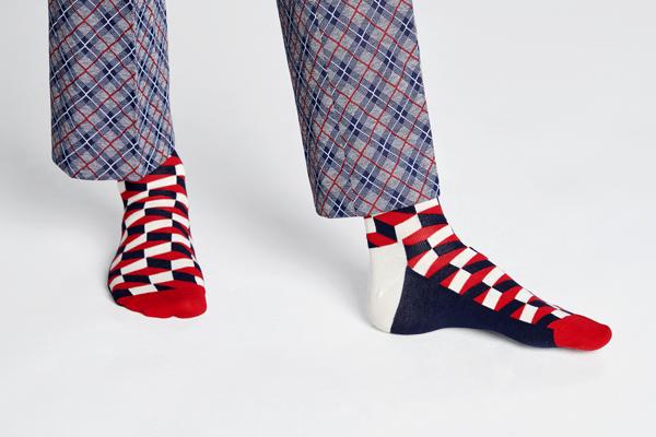 Skarpetki Happy Socks FO01-068