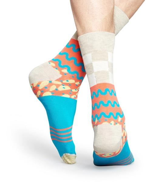 Skarpetki Happy Socks MIM01-1000