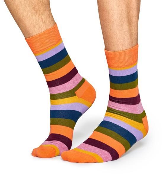 Skarpetki Happy Socks STR01-2003
