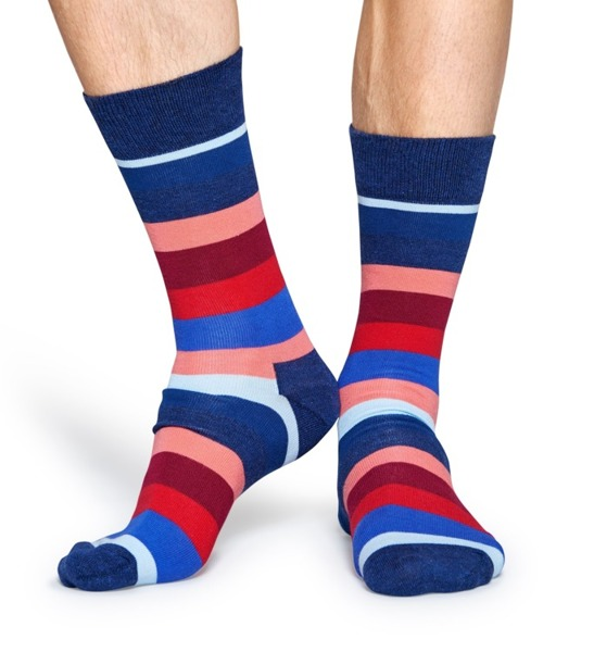 Skarpetki Happy Socks STR01-6003