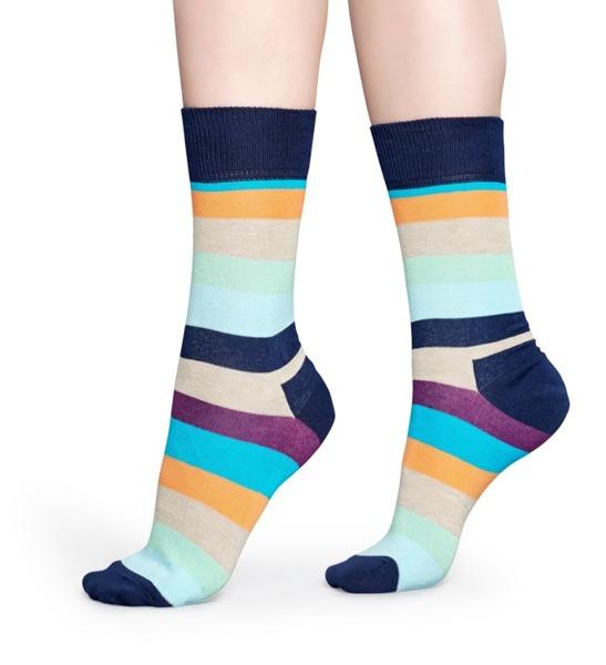 Skarpetki Happy Socks STR01-6007