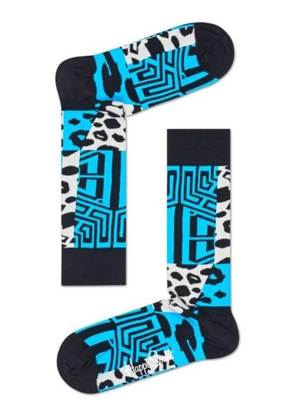 Skarpetki Iris Apfel x Happy Socks IRGEO01-9000