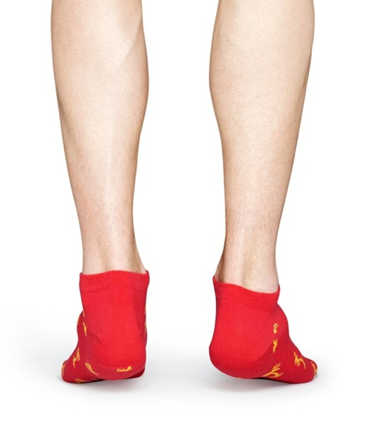 Skarpetki LOW Happy Socks  PAB05-4000