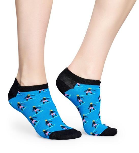 Skarpetki LOW Happy Socks SUR05-6000