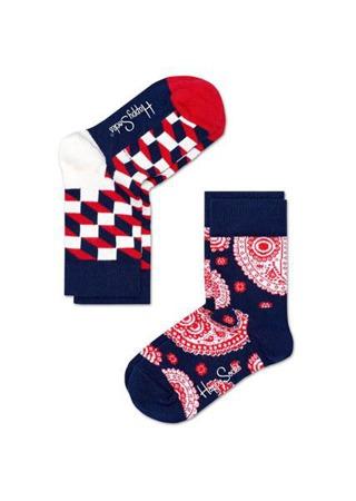 Skarpetki dziecięce Happy Socks KPA02-068