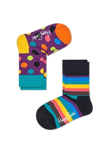 Skarpetki dziecięce Happy Socks KSTR02-5000