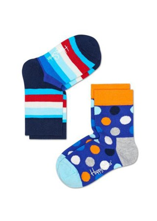 Skarpetki dziecięce Happy Socks KSTR02-6000