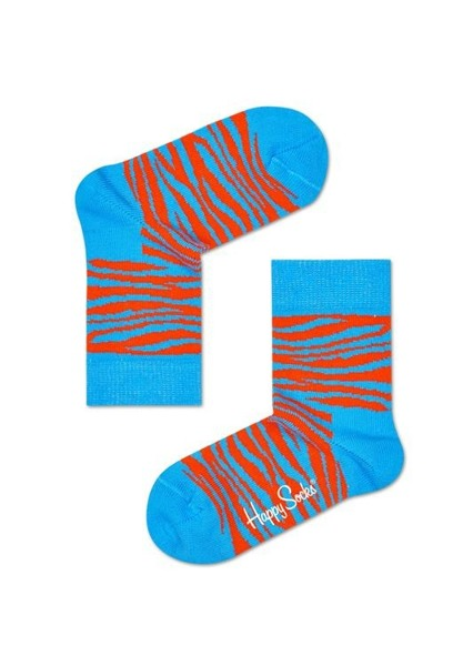 Skarpetki dziecięce Happy Socks KZEB01-6000
