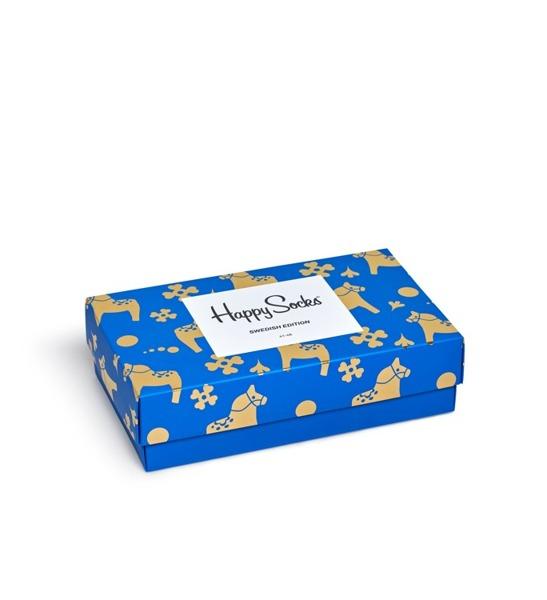 Swedish Edition Gift Box (3-pak) XSWE08-6000